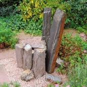 Obelisk & Monolieten